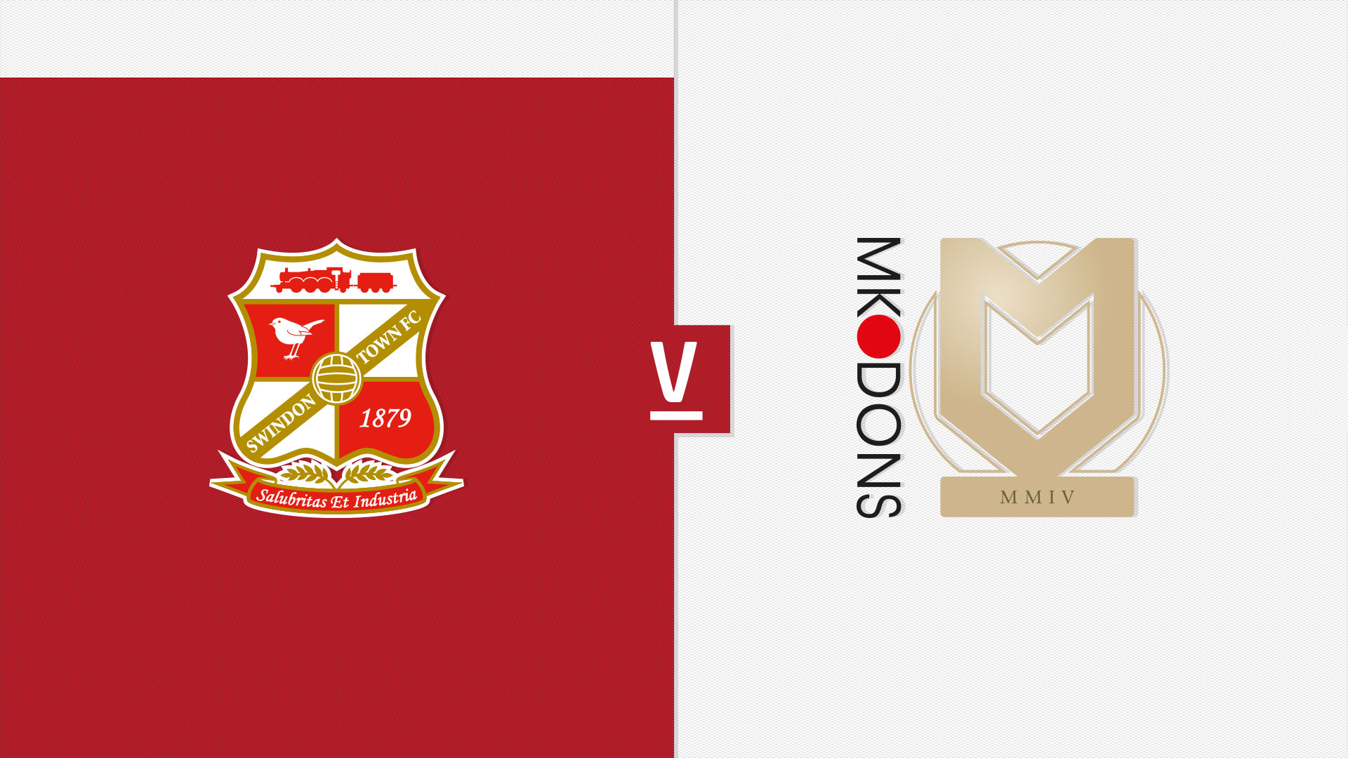 Mk dons v swindon betting trends hedging sports bets calculator